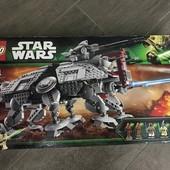 Лего Star Wars | Оригинал | Модель 75019