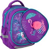 Суперцена рюкзак Kite Education Beautiful tropics K20-700M(2p)-1