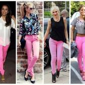 в лоте размер 29! новые! узкачи джинсы скинни Glitz&Glam, Нидерланды