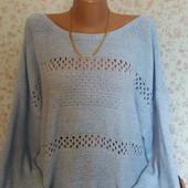 Весенний модный свитерок