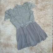 Стильное Платье Сарафан Ромпер