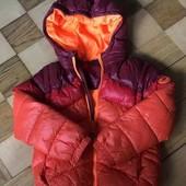 Куртка демісезонна + безрукавка