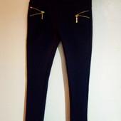 Весенние брюки для девочки.Детские штаны.