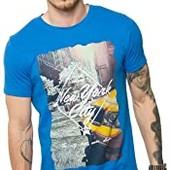 Большой размер футболка от торговой марки Loyalty & Faith