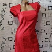 ❤️Эксклюзивное платье, натуральный стрейч котон хлопок ❤️