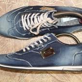 Стильные кроссовки, мокасины conteyner 40-41