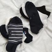 Набор мужских носков Esmara, 6 пар, размер 39-42