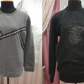 Свитшоты и свитер известны тм H&M, Spada, р. М+- в хорошем сост., один на выбор, смотрите замеры