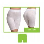 Бесшовные женские панталоны из хлопка (ОБ 112 см)
