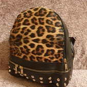 Женский рюкзак лео