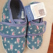 Новые туфли ТМ Кредо осень-весна, унисекс, размер 15, стелька 15 см.