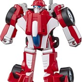 Трансформер Хітвейв transformers playskool heroes rescue bots academy Heatwave the fire-bot оригінал