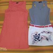 Классные платья, одно на выбор, S, M