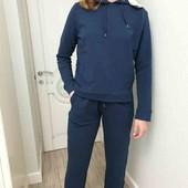 Спортивний костюм з органічної бавовни від Blue Motion на М-L