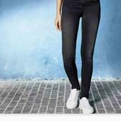 esmara.стильные стрейчевые super skinny. fit  евро 42+6