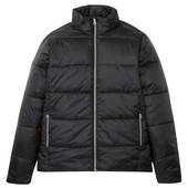 Германия!!! Стеганая демисезонная куртка, курточка для мальчика, подростка! 146 рост!