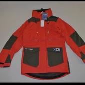 Ветро- водозащитная куртка штормовка, норвежского бренда Brandsdal of Nordway