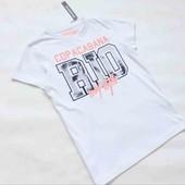 Шикарные футболки для мальчиков