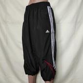 Распродажа! Низкий старт! Лёгкие спортивные бриджи от Adidas (clima cool),Турция,L