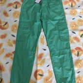 Штаны джогеры для мальчика cool club размер 164