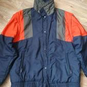 Куртка демисезонная большого размера