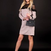 Стильне модняве жіноче плаття ✨ Якість класна