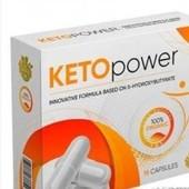 Акция 1+1!!! Keto power (Кето Пауер) - средство для похудения