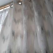 Шикарные шторы блек-аут в идеале,2шт, 115*180+
