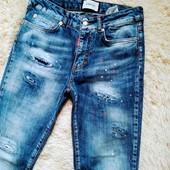 Крутые,брендовые джинсы. Смотрите замеры!