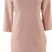 Женское льняное платье Esmara Германия размер евро примерно 40/42, смотрите замеры