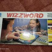 Wizzword игра в слова англ/немецкий