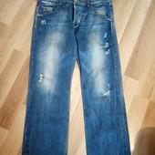 Стильні джинси фірменні в ідеальному стані, 10% знижка на УП