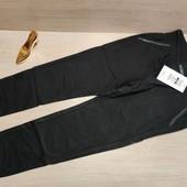 Плотные спортивные штаны, джоггеры для девочки! 134 рост! 329 грн по ценнику!
