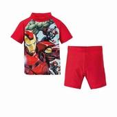 marvel  костюм для купания защита от УФ 98/104