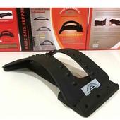 Мостик для спины массажер тренажер для позвоночника 3 уровня!