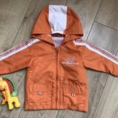 Куртка ветровка 68 см рост