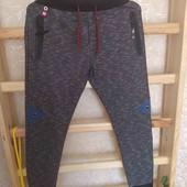 Спортивные штаны на мальчика 12-13 лет
