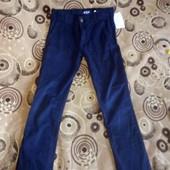 брюки мальчику 10-11лет.
