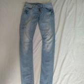 Классные стильные джинсы от Denim original✓В отличном состоянии✓