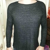 Мягкий реглан кофта свитер Еsmara Германия M-L
