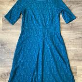 Платье миди long tall sally 46p Новое