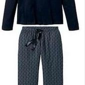 Комплект для сна и дома, пижама Esmara(Германия), размер евро S 36/38