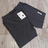 Спортивные шорты crivit германия р. L 52/54, цвет серый