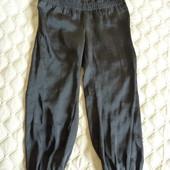 Брюки, штаны лёгкие летние Benneton, размер 100 см (3-4 года)