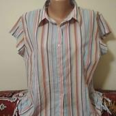 рубашка пог. 60