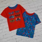Набор футболок George 2,5-4 года