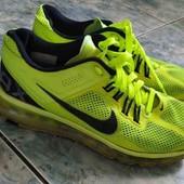 Крутые кислотные кросы Nike Air Max Original
