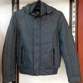 Куртка мужская демисезонная 46/м Распродажа