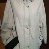34. Демі курточка пальто