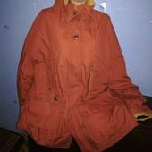 47. Куртка тепла